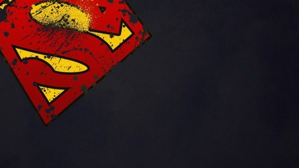 Superman logo 1920x1080 wallpaper superman pinterest superman logo 1920x1080 wallpaper voltagebd Choice Image