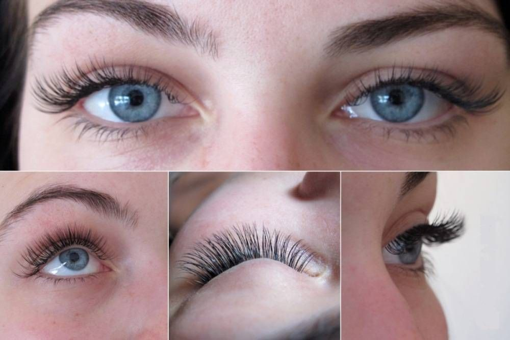c2f1daaca23 extremely natural lash extensions asian - Google Search | Eyes the ...