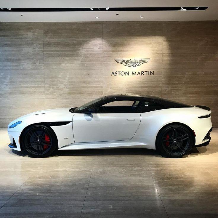 Carlock Motorcars Nashville Auf Instagram Beginnen Sie Ihre Woche Mit Dem Aston Martin Dbs Aston Martin Cars Luxury Cars