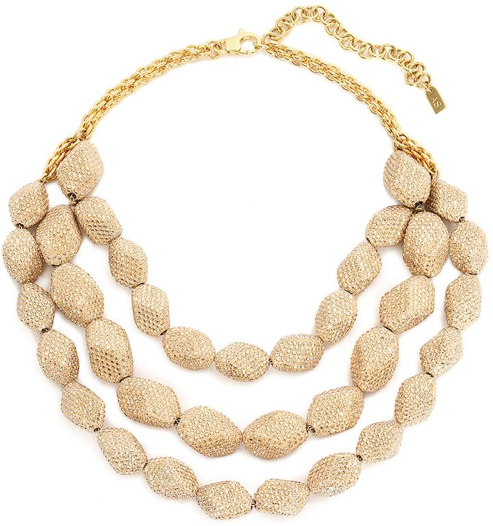 Swarovski Core Collection, Moselle Large Necklace - ShopStyle ...