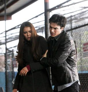 "Vampire Diaries Spoilers For Season 4, Episode 8: ""We'll Always Have Bourbon Street"" — Things Between Damon and Elena Are ""Complicated"""