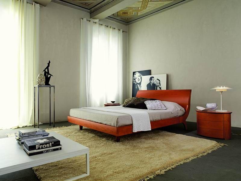 Camere Da Letto La Falegnami.La Falegnami Juliette Bed Idee Per Decorare La Casa Mobili