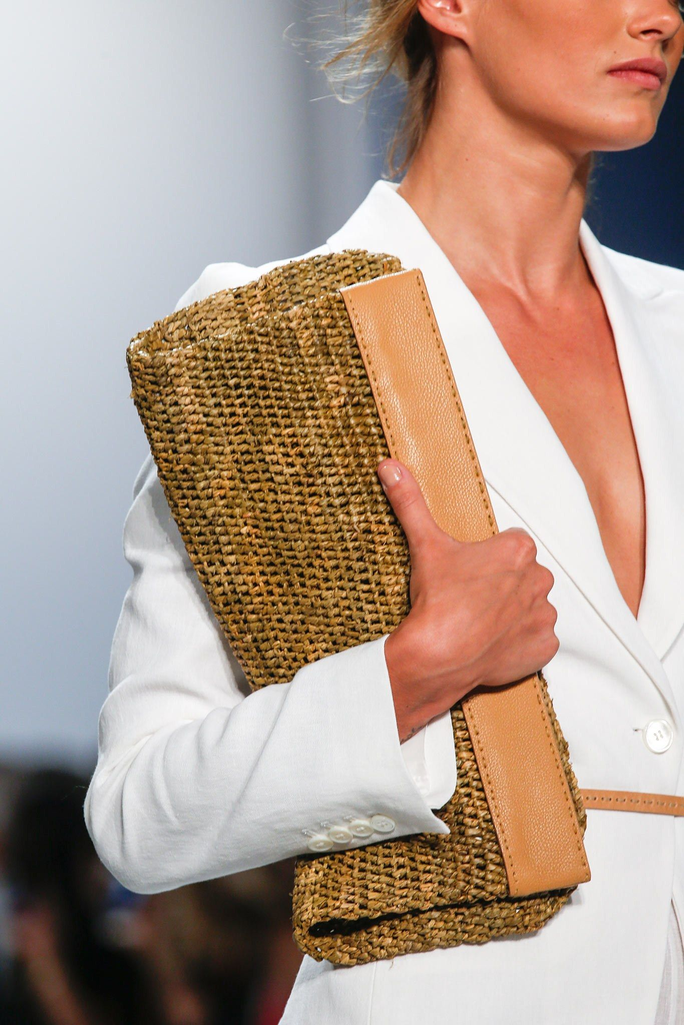 Michael Kors Collection Spring 2014 Ready-to-Wear Fashion Show