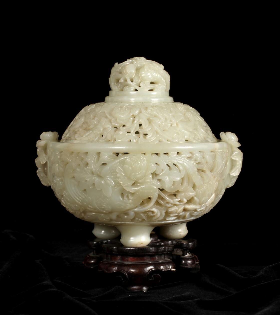 chinese jade -