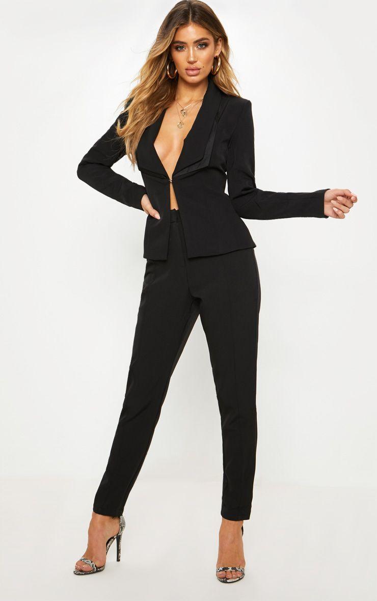 Avani Black Suit Jacket Black Suits Black Suit Jacket Belle Lucia [ 1180 x 740 Pixel ]