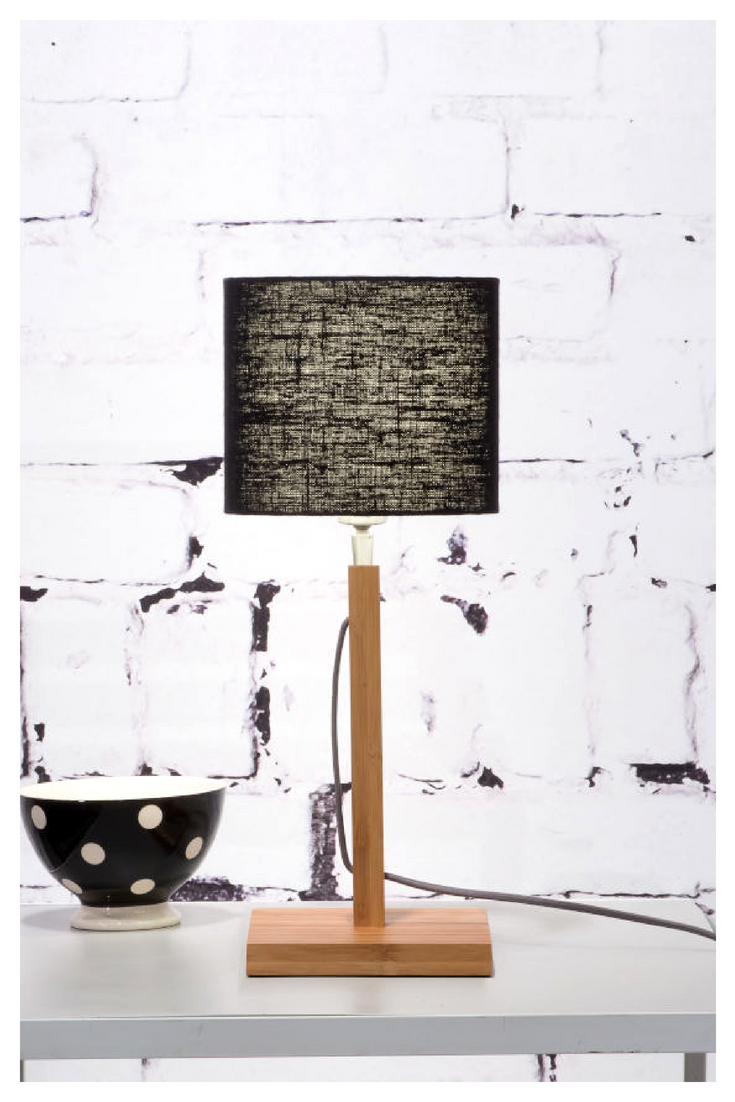 Tischleuchte FUJI Lampen wohnzimmer, Deko ideen