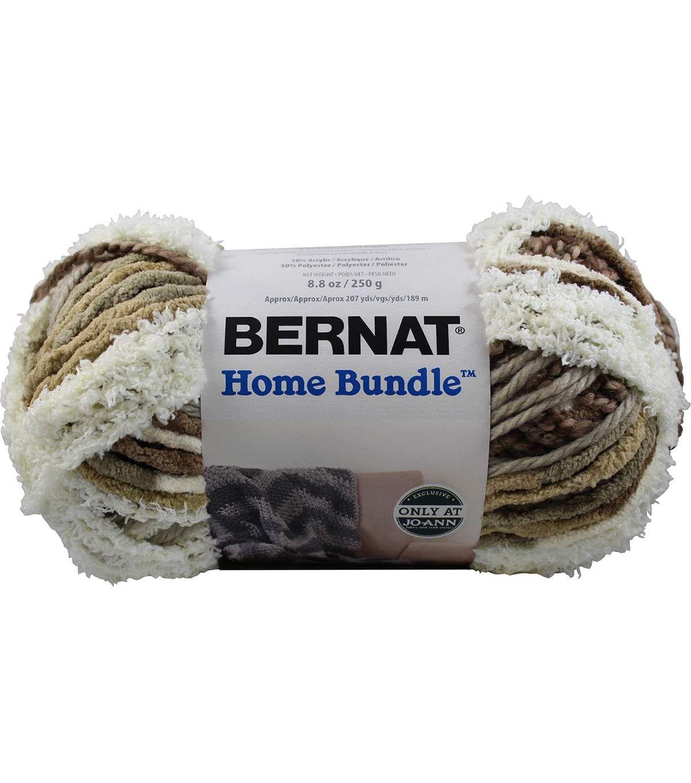 Bernat® Home Bundle™ Yarn | Crochet | Pinterest