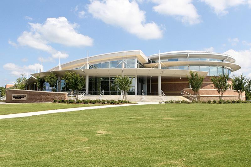 Tuskegee University is 682 on Money's 202021