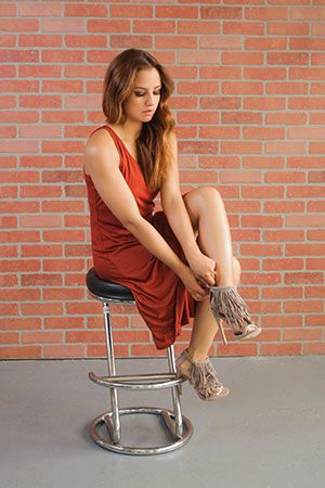 Image result for AIMEE CARRERO