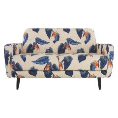 d2e7fe9268e ABEL 2 seater sofa by House of Holland