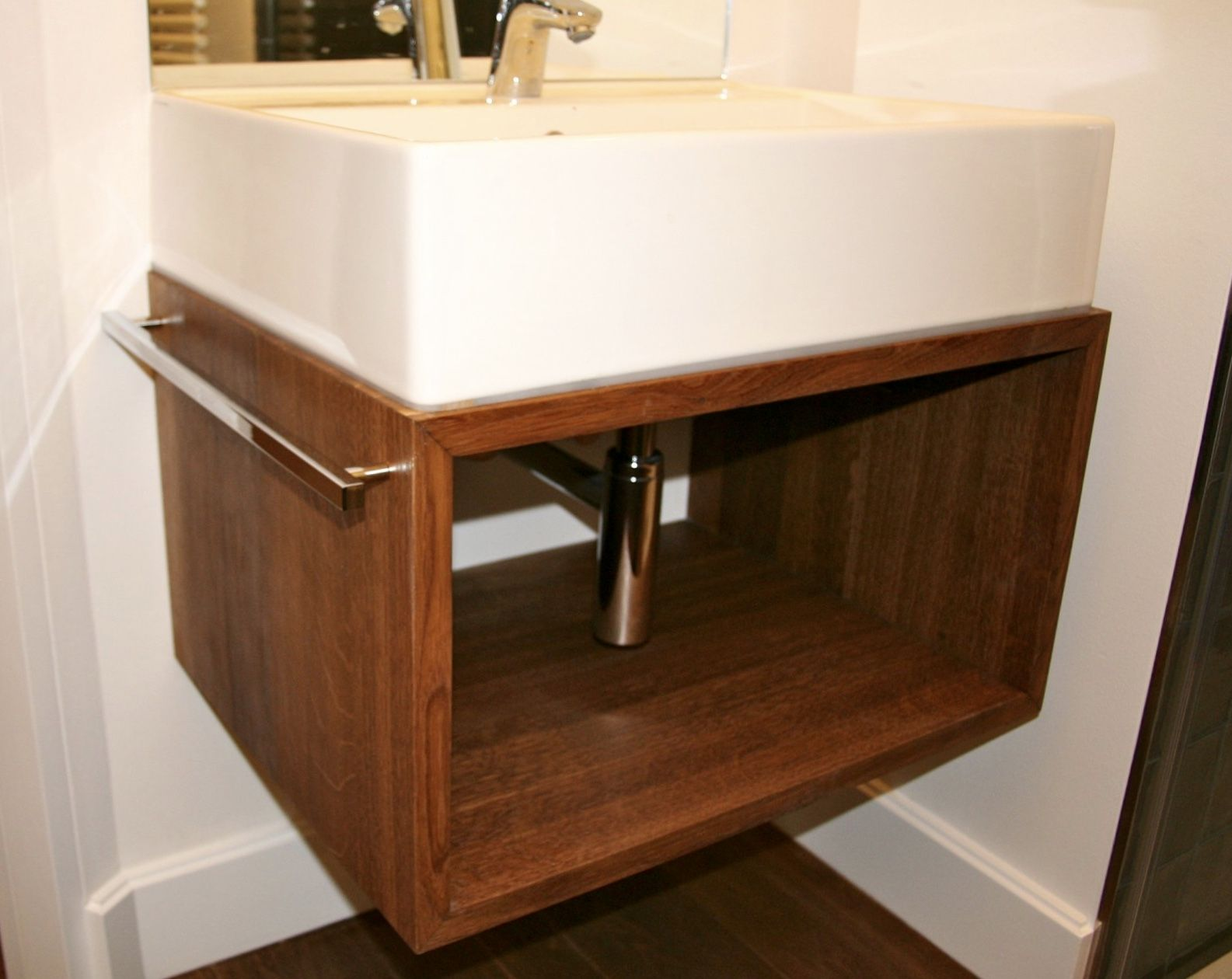 Unterschrank Offen Kleines Bad Shelf Small Bathroom Unterschrank Spiegelschrank Schrank