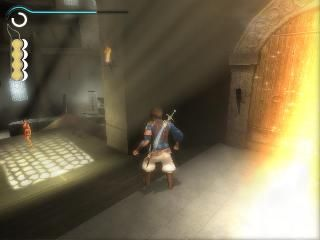 Prince Of Persia The Sands Of Time Iso For Gcn Prince Of Persia Persia Prince