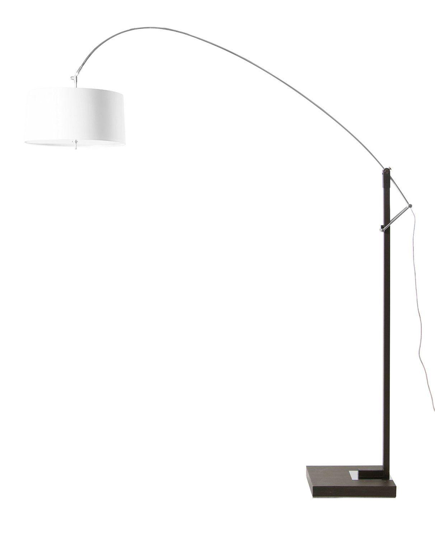extenso splendida lampada da terra ad arco regolabile amazonit illuminazione boog
