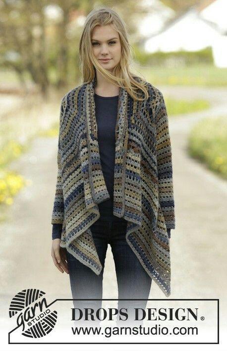Autumm delight Free crochet pattern | Crochet LOVE! | Pinterest ...