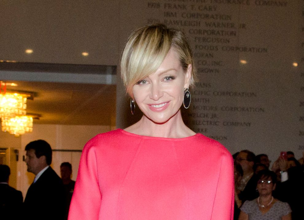 Portia De Rossi Still Looks As Fierce As Ever In Real Life