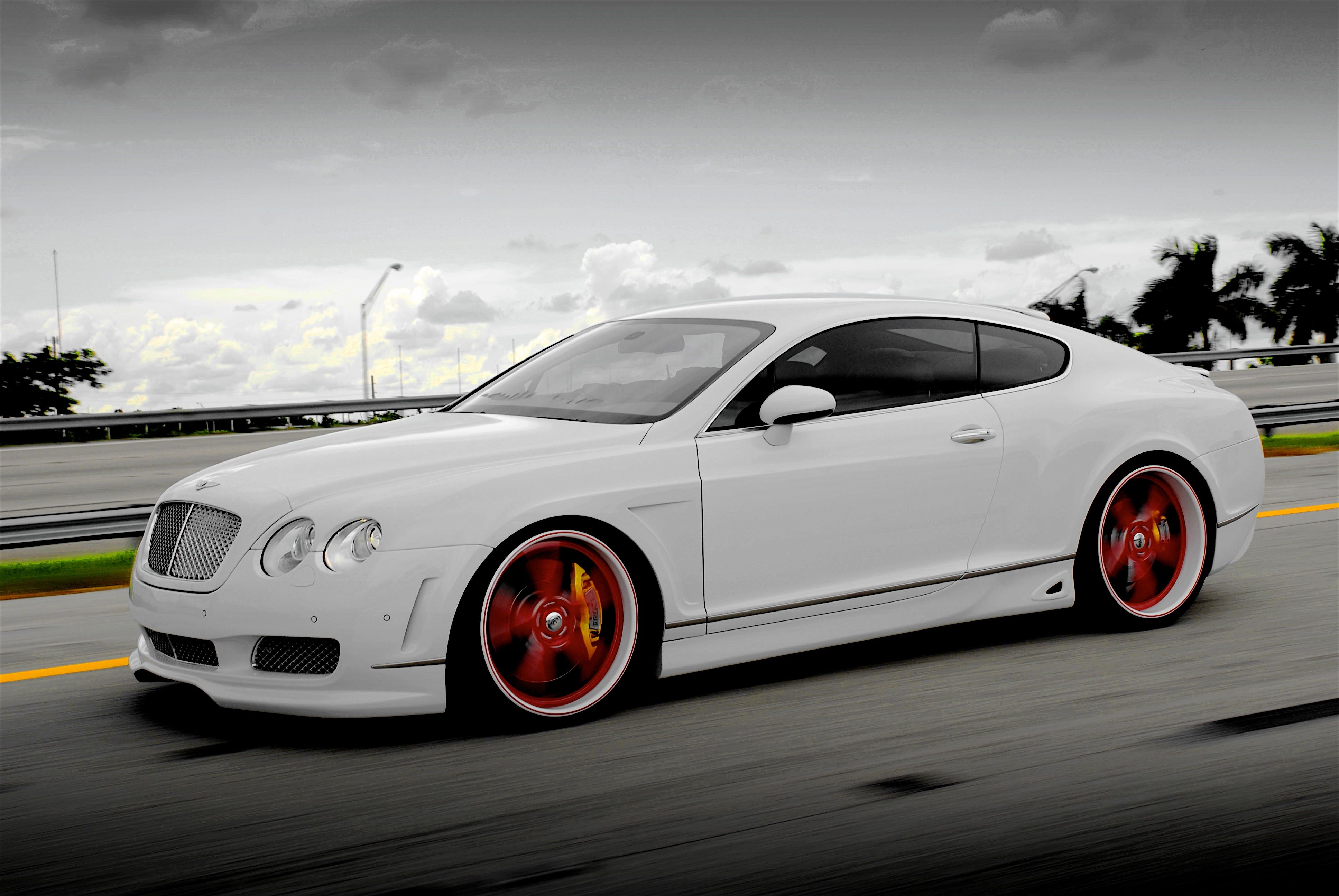 Car All White With Red Wheels Yes Wow Dan S Stuff Pinterest