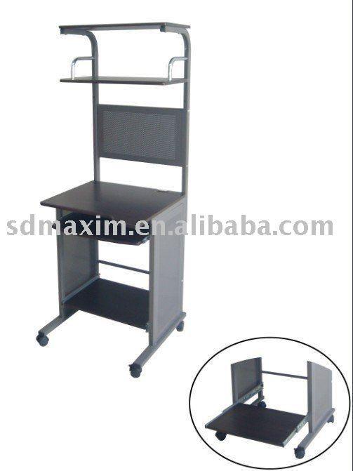 hot sales f9ed4 19d47 vertical computer desk - Google Search | OFFICE | Desk ...