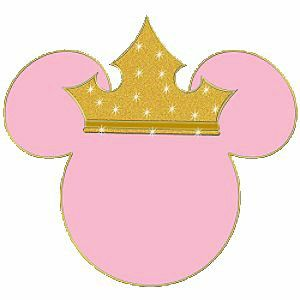 Pin By Laine Oliveira On Papeis De Parede Minnie Birthday Invitations Minnie Princess Diy