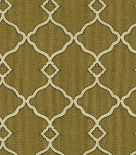 Waverly Sun N Shade Outdoor Fabric-Chippendale Fretwork Mocha: outdoor fabric: home decor fabric: fabric: Shop | Joann.com