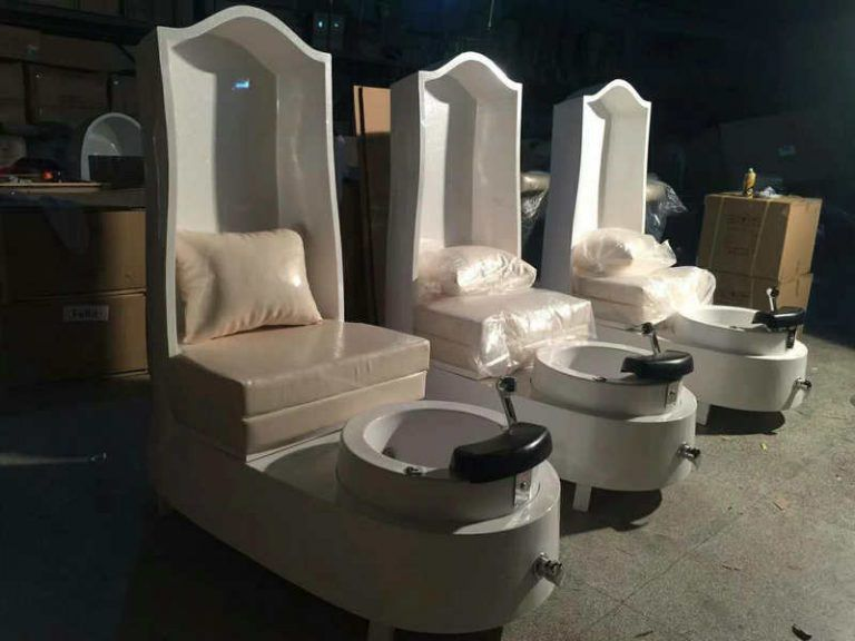 Audrey Pedicure Chair Foot Spa Massage Basin Station In Uk Beauty Spa Equipment Hair Salon Furniture Manufacturers Spa Massage Pedicure Chair Pedicure Chairs