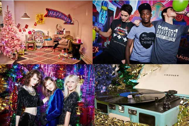 party urban outfitters cologne 2013