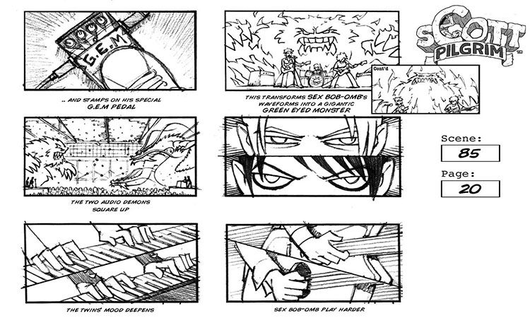 The benefits of storyboarding your next film storyboard storyboard visio stpsoft storyboarding for best free saigontimesfo