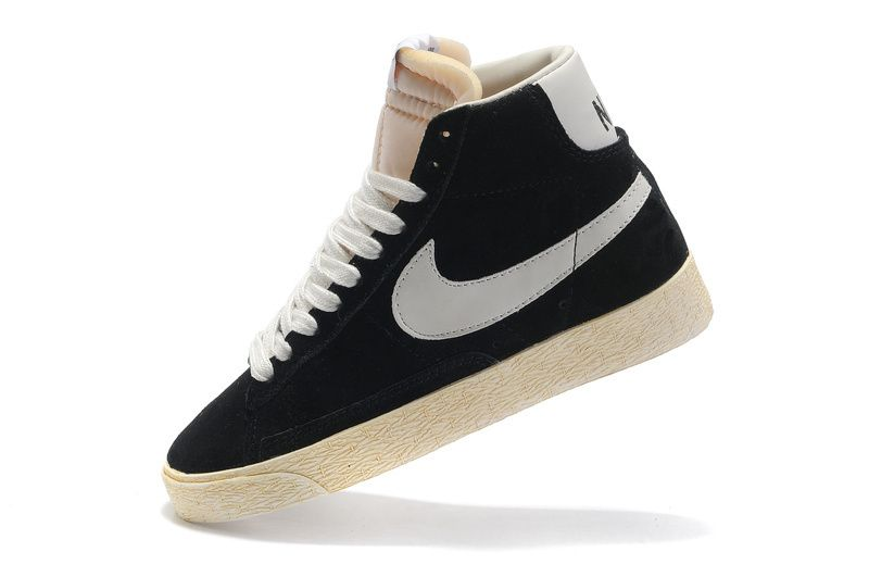 Buy Discount Nike Blazer High Suede Vintage Mens Black Shoes [Womens Nike  Free Run 3 - : Cheap Nikes Online for Customers
