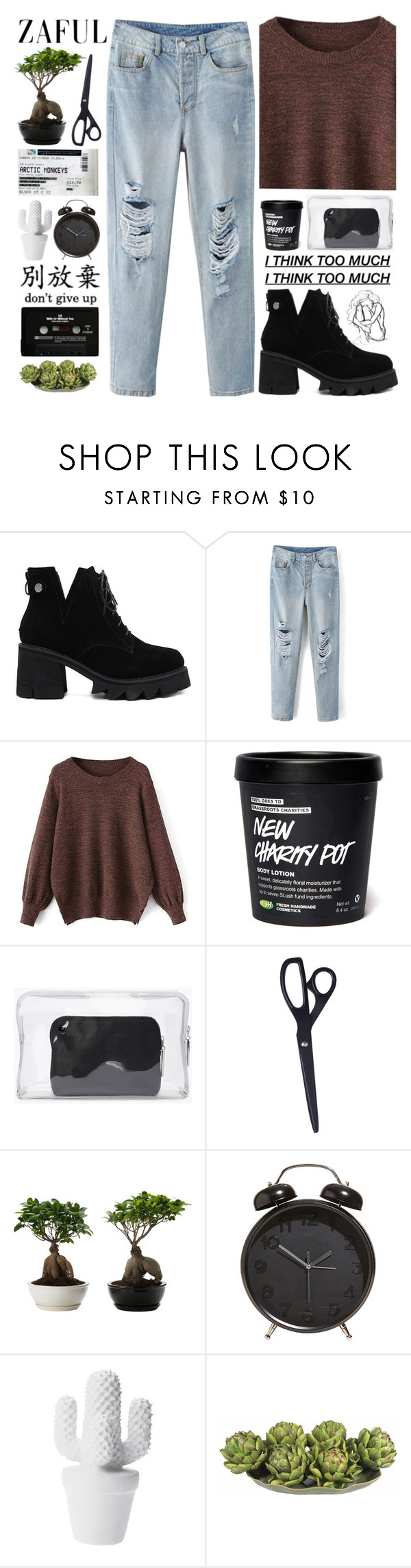 """""""#511 Beautiful day"""" by mia5056 ❤ liked on Polyvore featuring 3.1 Phillip Lim, HAY, CASSETTE and Nearly Natural"""