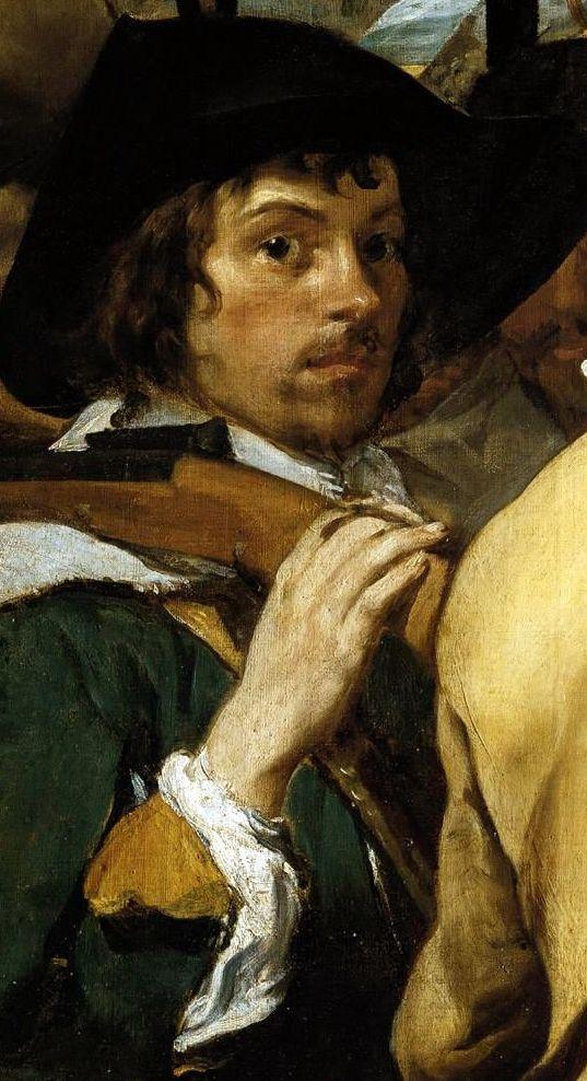 Epingle Par Sergio Mundi Sur Velazquez 1599 1660 Peintre Espagnol Peinture Baroque Peintre
