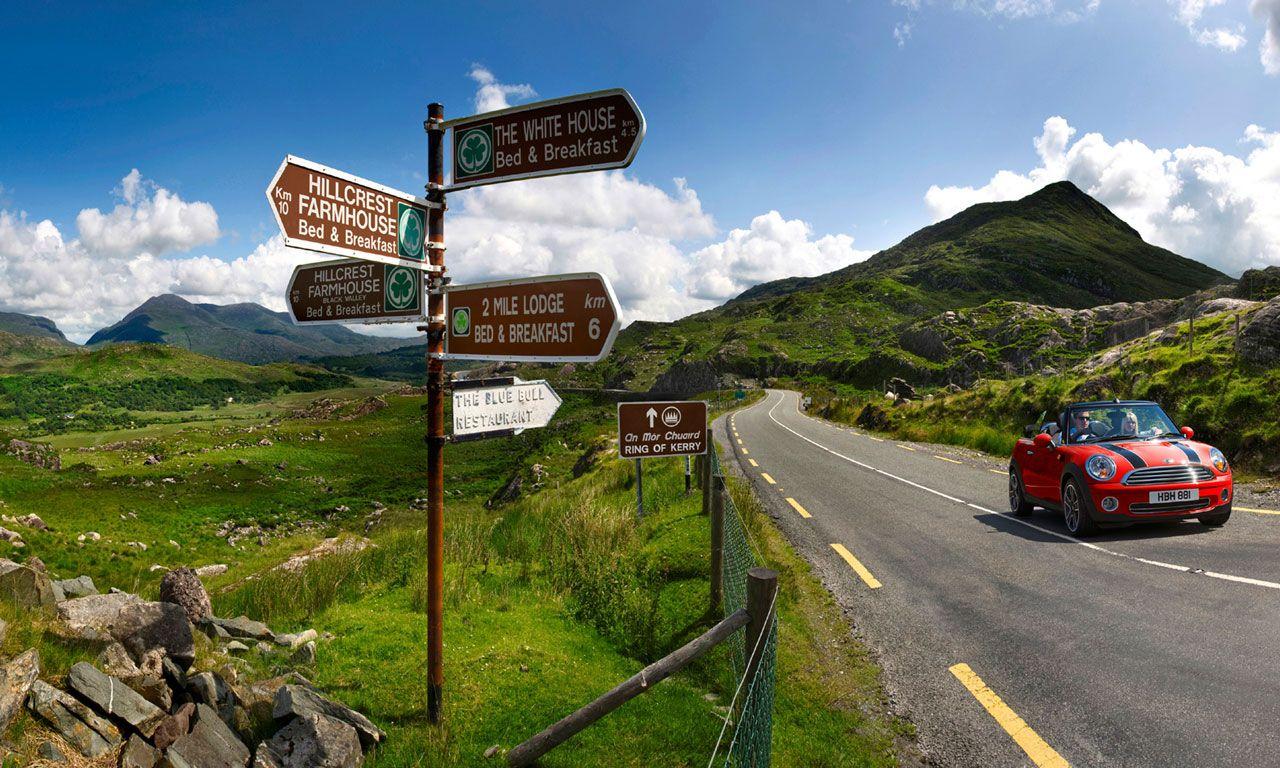 Moll's Gap, Ring of Kerry Ireland travel, Ireland, Travel