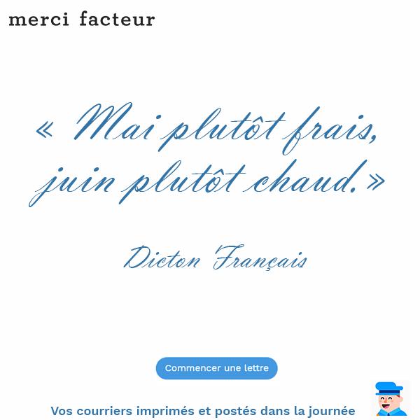 Tenez Bon Le Beau Temps Arrive Invitez Vos Amis Avec Une Jolie Carte Citation Maman Dicton Francais Fran Proverbes Et Citations Citation Lettre A
