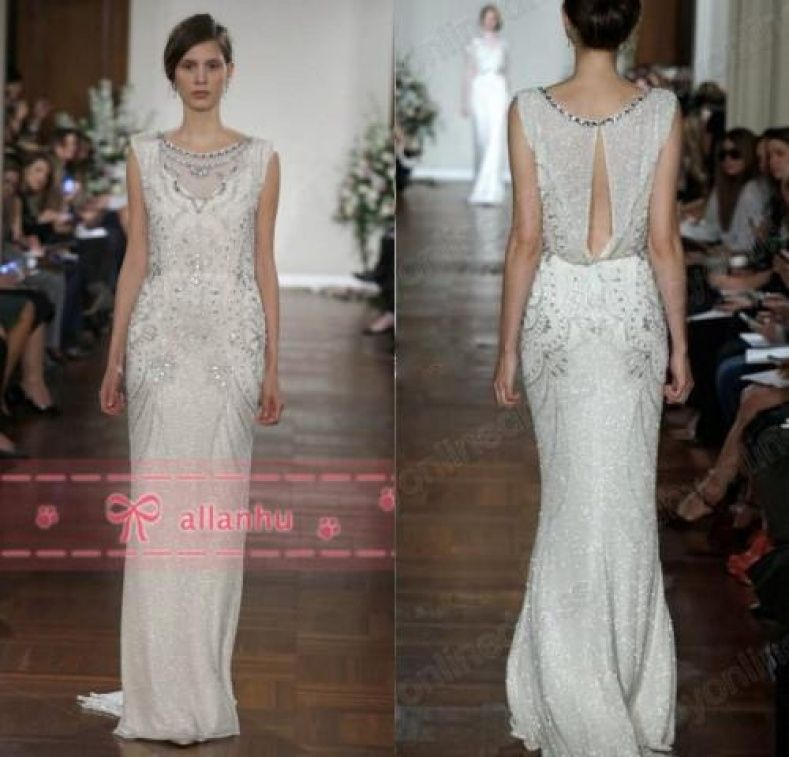 Jenny Packham Wedding Gown Cost | Wedding