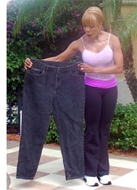 Figure weight loss locations picture 4