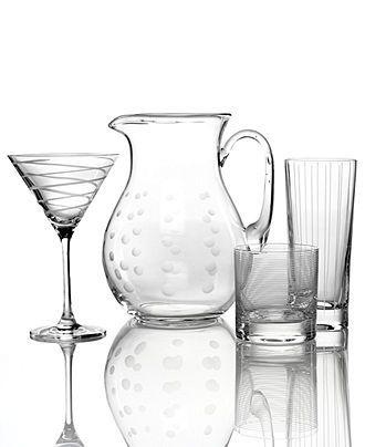 Mikasa Barware, Cheers Collection   Mikasa Stemware U0026 Cocktail   Dining U0026  Entertaining   Macyu0027s
