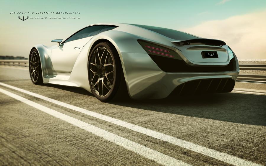 I have named this concept the Lamborghini Tutaurus LP 850-4 , This