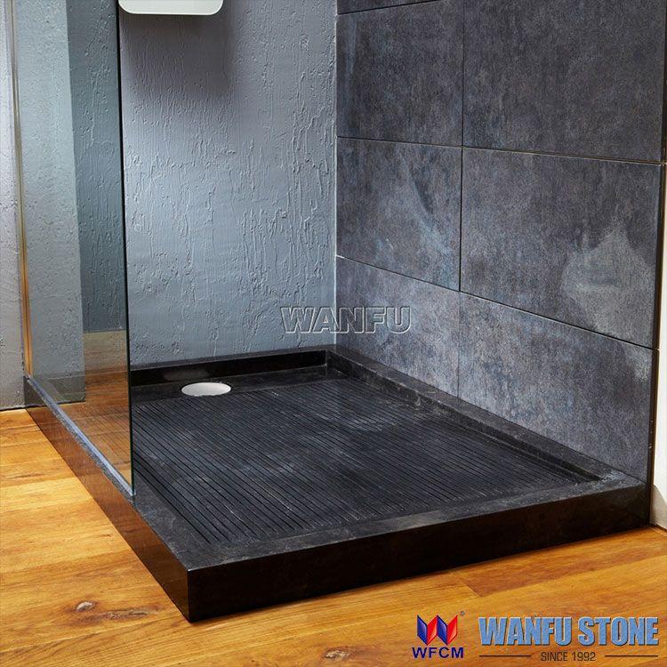 Prodcut Image Shower Tray Bathroom Shower Tray Black Shower Tray