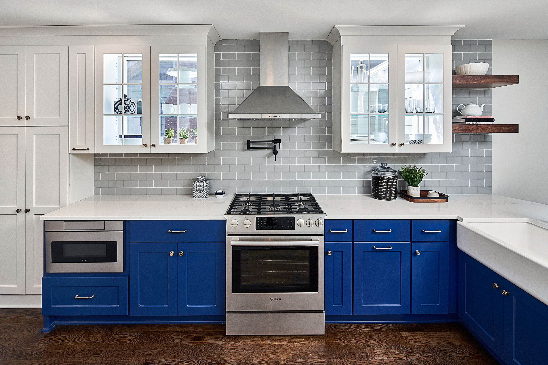 9 Custom Kitchen Design Ideas   Custom kitchens design, Kitchen ...