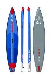 Starboard Inflatable Racer Deluxe 14'0