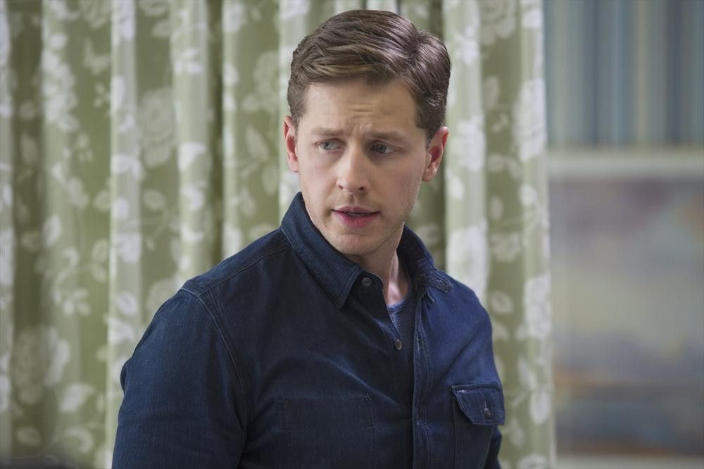 Image Result For Once Upon A Time David Season 3 With Images