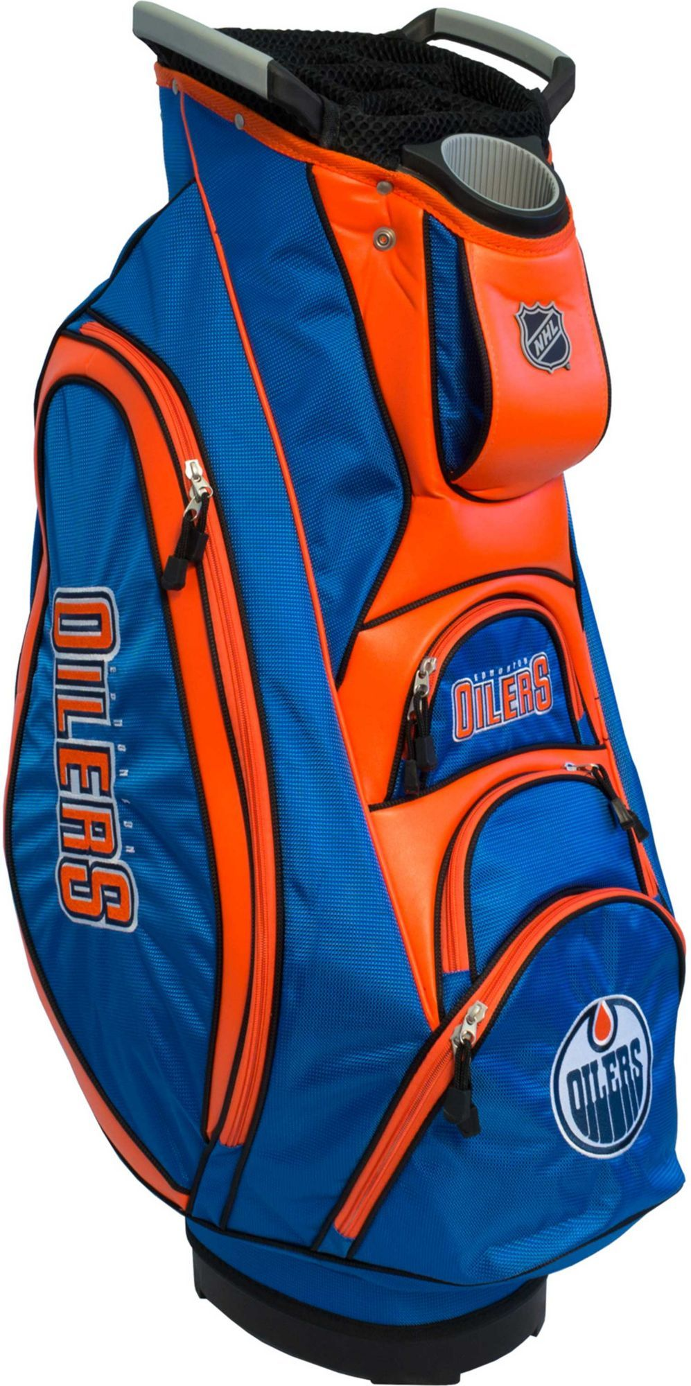 Team Golf Edmonton Oilers Victory Cart Bag Cheap golf