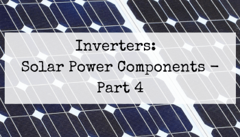 What Can A 100 Watt Solar Panel Run A Look At A Small System In 2020 Solar Panels Solar 100 Watt Solar Panel