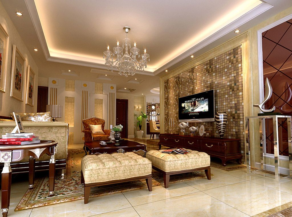 Best Living Room Designs In The World