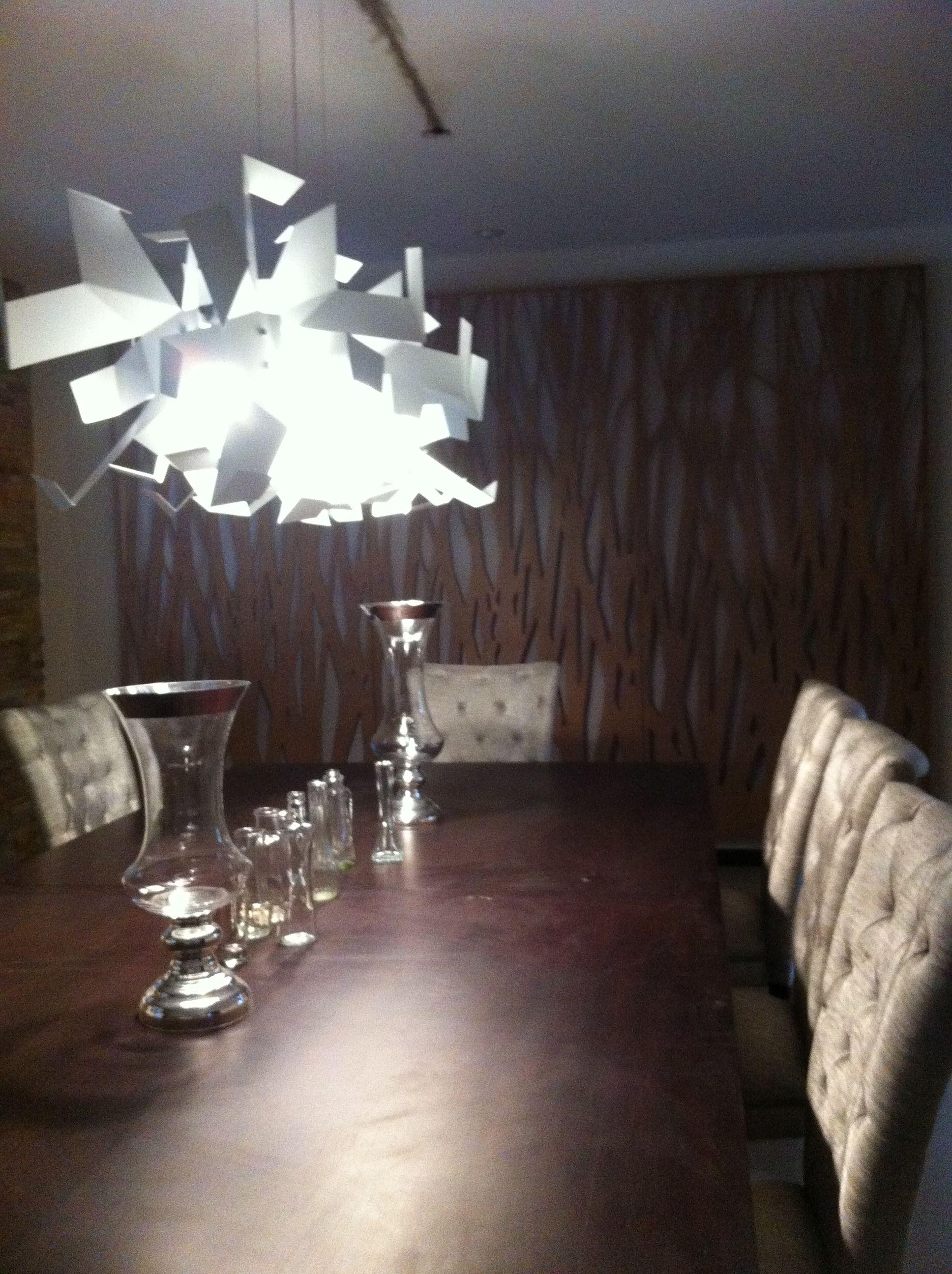 Panel de comedor diseño interior pinterest