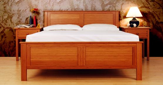 Greenington Hosta Bamboo Platform Bed In 2019 Eco Friendly