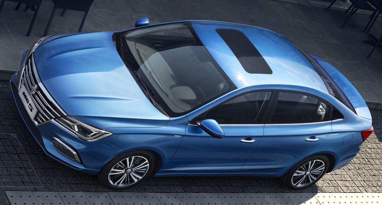 إم جي5 2020 أكثر الطرازات تنافسية في فئة سيارات السيدان المدمجة موقع ويلز Sports Car Car Suv Car