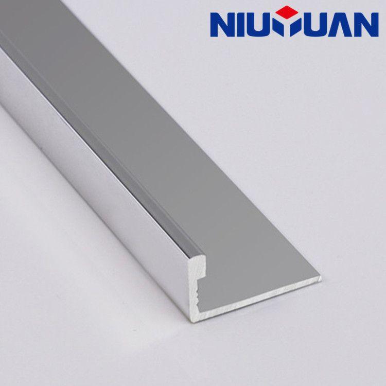 Aluminium Tile Edge Trim Tile Trim Tile Leveling System Tile