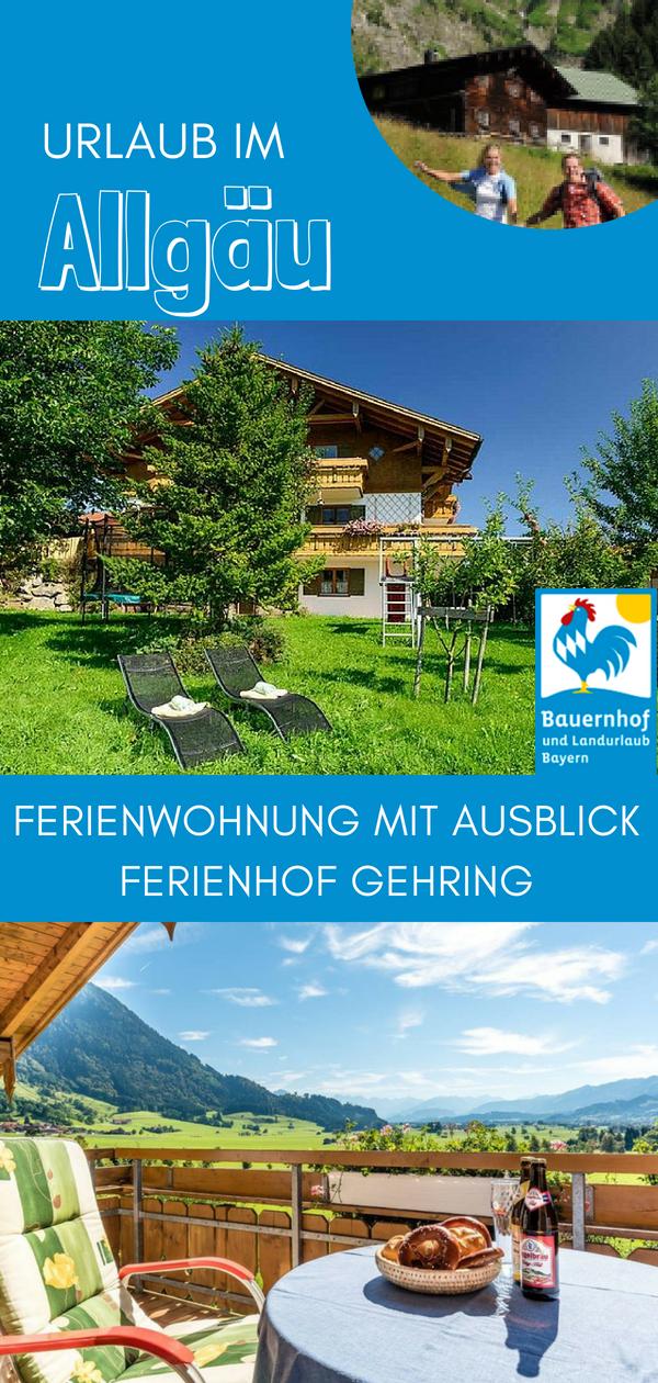 Gastgeber Ferien Bauernhof Bayern Und Urlaub