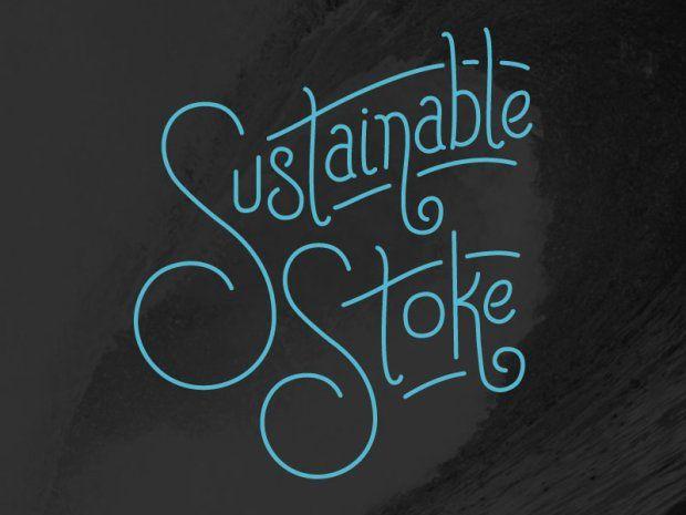 20 Beautiful Typography Designs