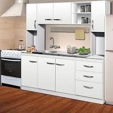 Resultado de imagen para muebles sobre mesada de cocina | cosas que ...