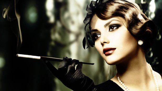 Pin Von Jennifer Berg Auf Starstyles Makeup Fashion Und Vintage